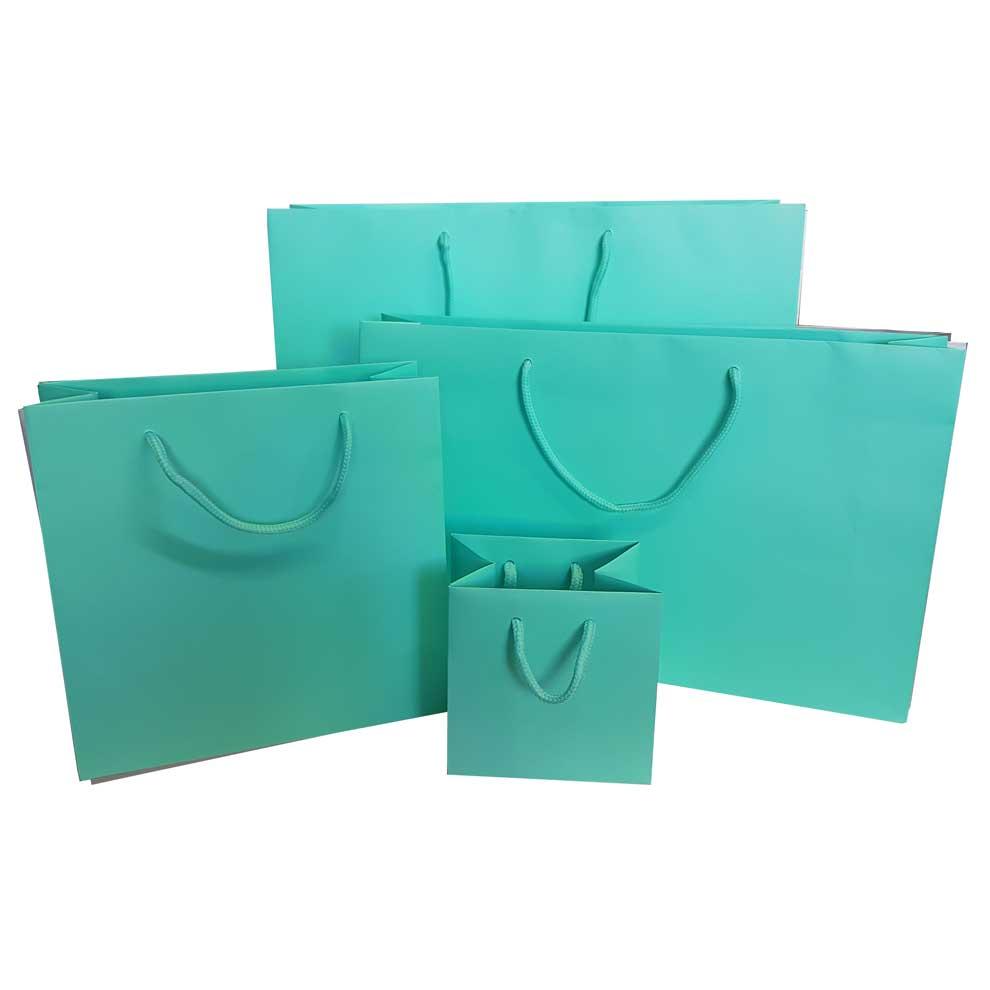 Aquamarine Gift Bags Luxury Gift Bags Ireland Barry