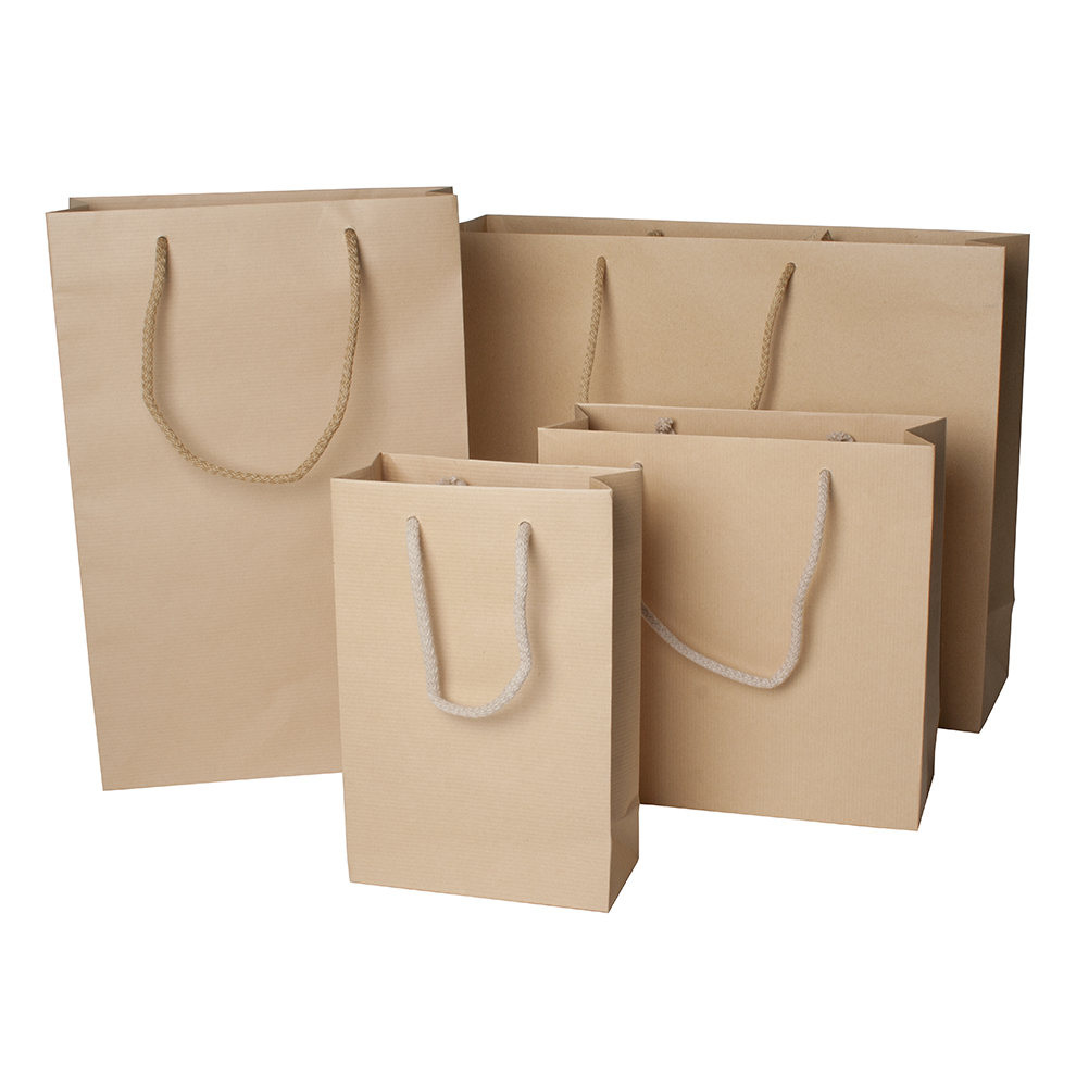 Brown Kraft Gift Bags Luxury Gift Bags Ireland Barry