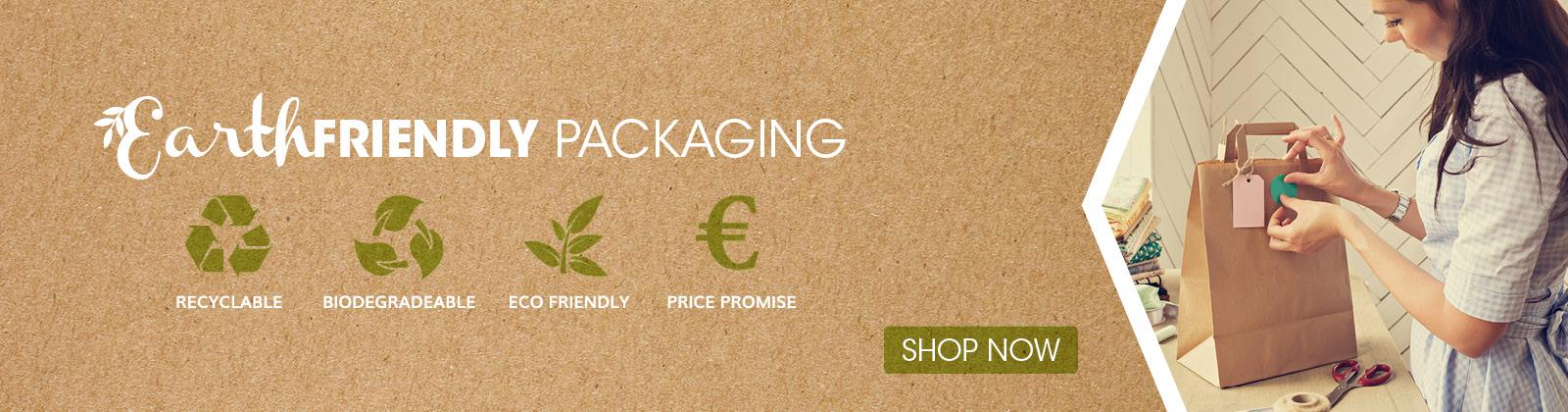 Eco friendly paper bags ireland