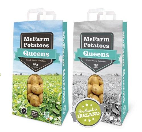 Potato Bag Design Guide