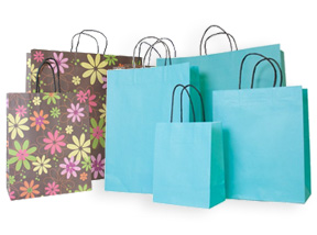 Browse Our Paper Bag Range
