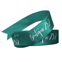 Printed ribbon Ireland