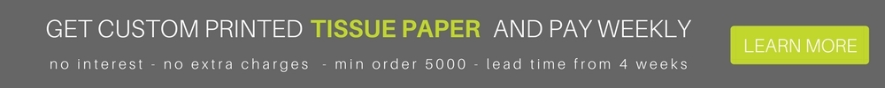 printed tissue paper Ireland